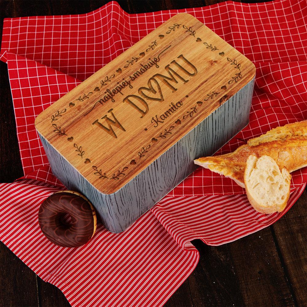 chlebak - jaki prezent na 50 urodziny dla kobiety