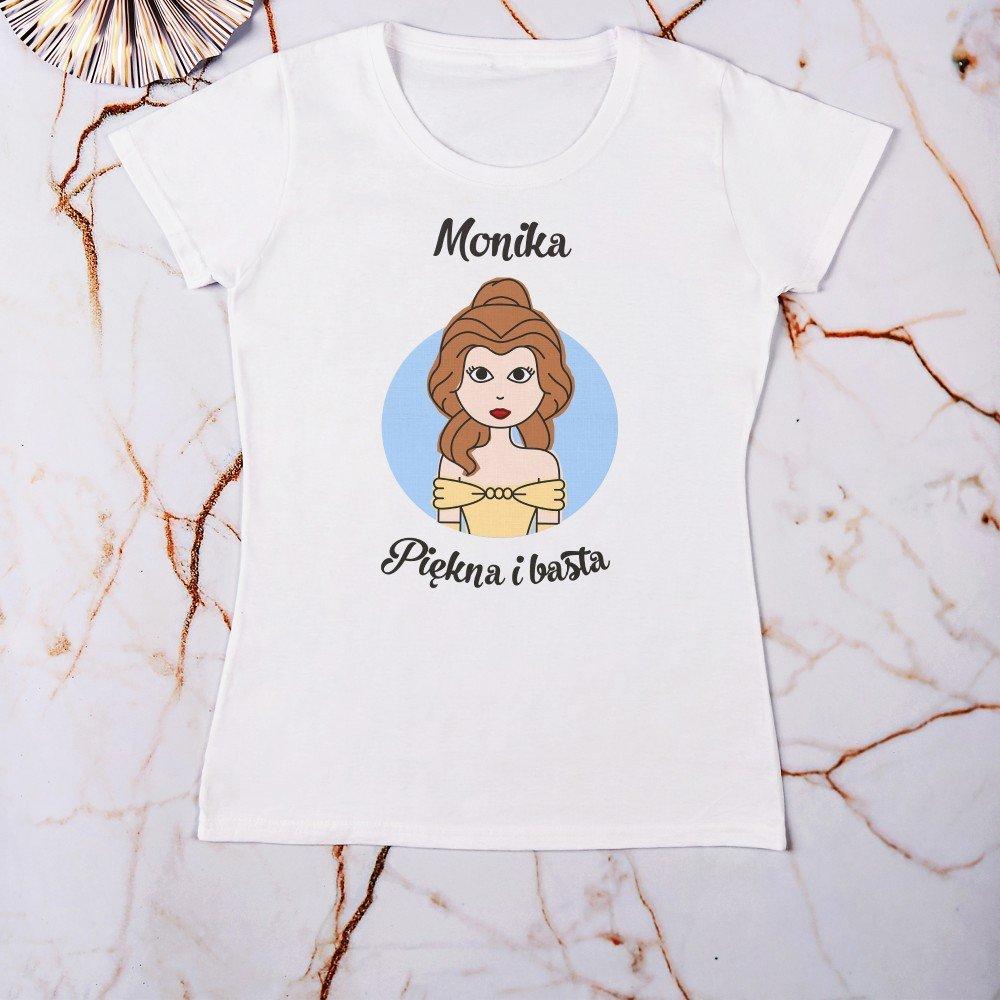 koszulka - jaki prezent na walentynki dla kobiety