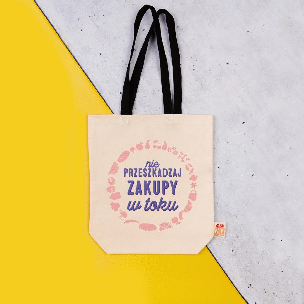 torba - prezent dla siostry