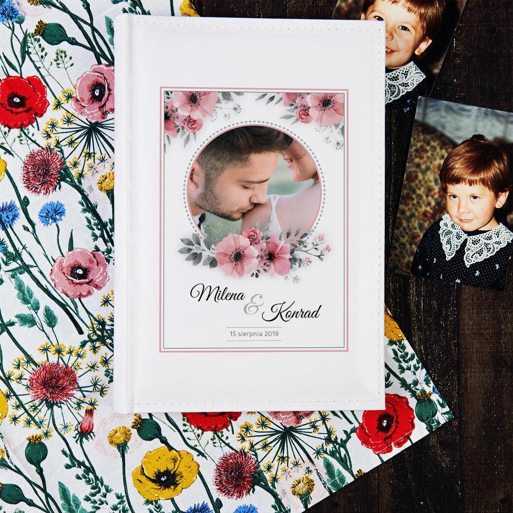album - jaki prezent na ślub
